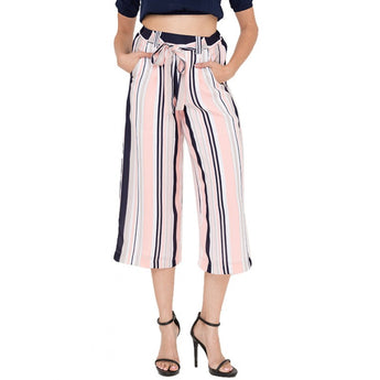 No Question Asked Culottes