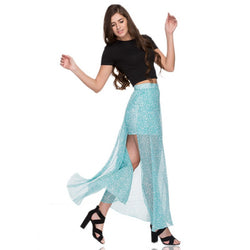 Ever After Maxi Skirt