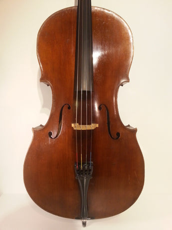 Violoncello Johann Klier cello LuxuryViolins