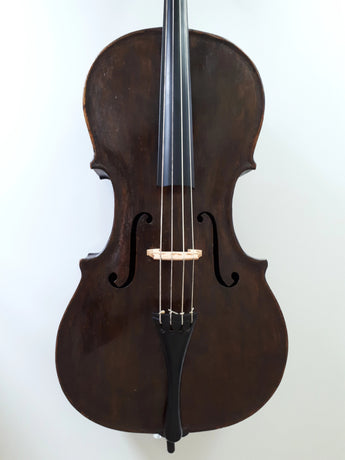 köpa barock cello