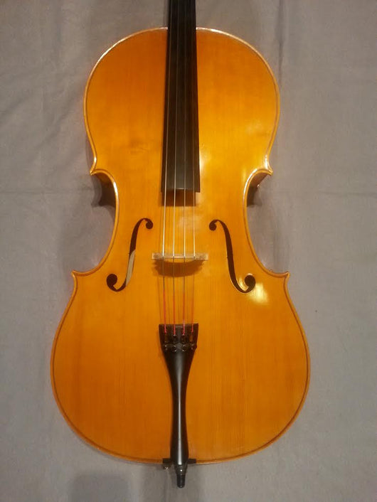 Cello - Philippe Dormond 1998