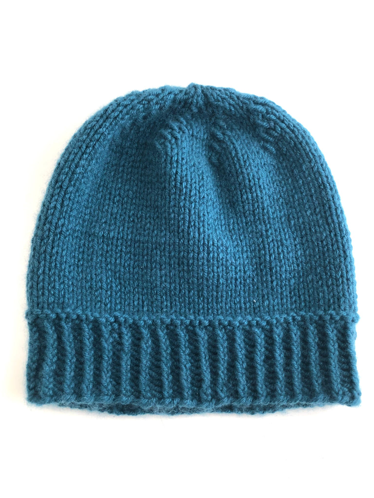 Brooklyn Bold Hat (Adult/Baby)