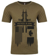 Brothers in Arms Tee