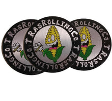 T.Ras Rolling Co. Premium Sticker - 7 Pack