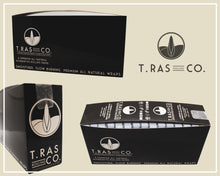 New T.Ras Rolling Co. Display Box - 20 Pack (Version 2)