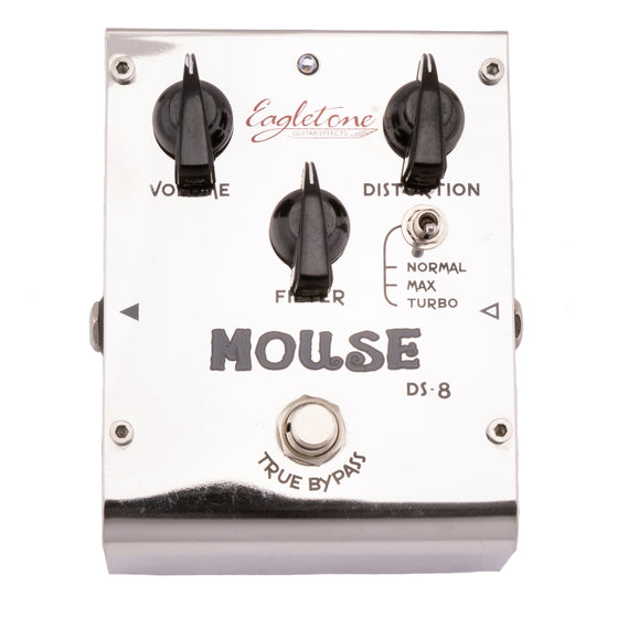 Eagletone Mouse DS-8 Distortion Pedal