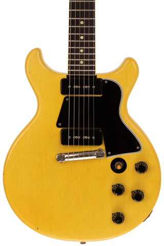 1959 Gibson Les Paul Special, TV Yellow