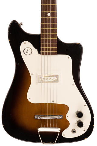 1965 Kay K100 Vanguard, Darkburst