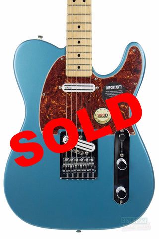 Fender 920D Custom Shop Telecaster 2013