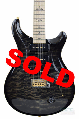 PRS Custom 22 Soapbar Limited Edition Edition 10 Top 2010