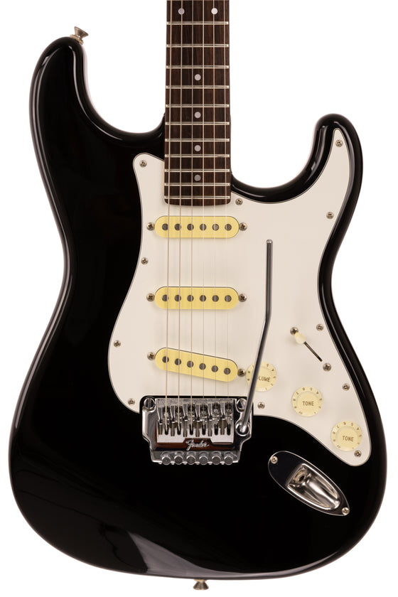 c.1985 Fender Contemporary Stratocaster, Black