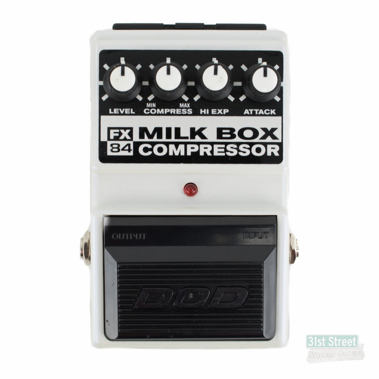 DOD Milk Box FX84