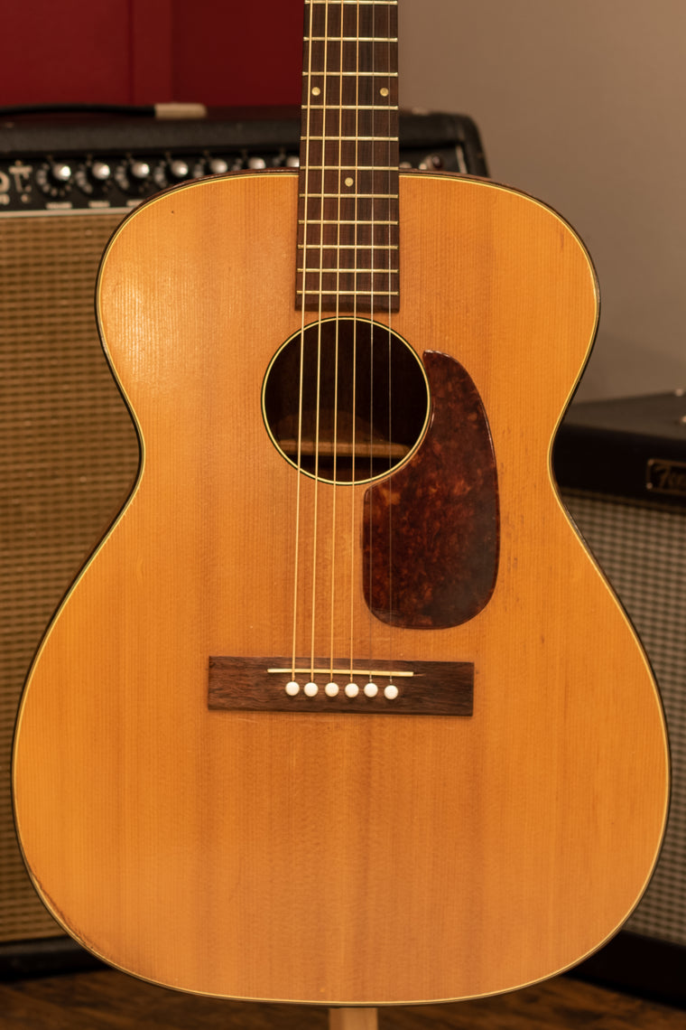Harmony H162 Acoustic, Garage Sale