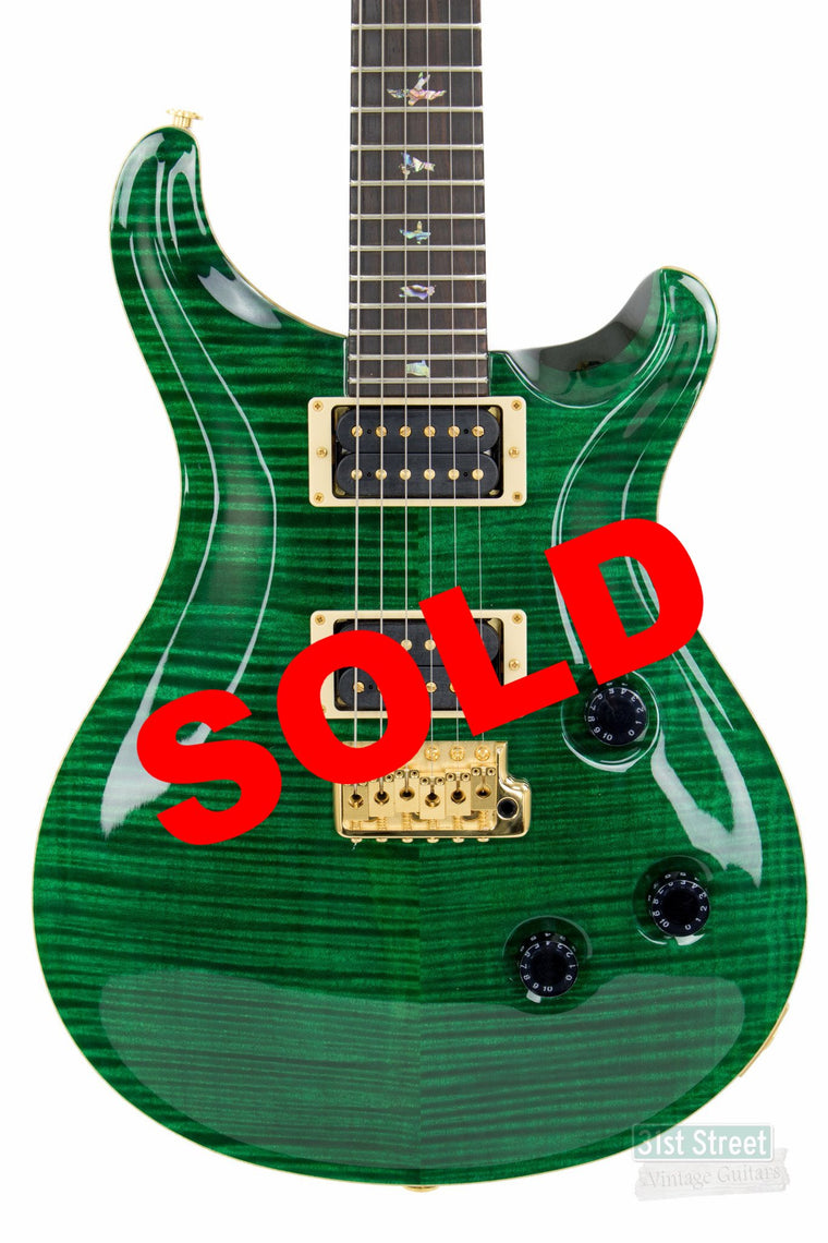 PRS Custom 24 10 Top Artist Package 2007