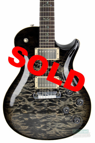 PRS SC 245 5708 Limited Edition 10 Top 2008, Unplayed