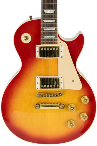 1998 Gibson Les Paul, Cherry Burst