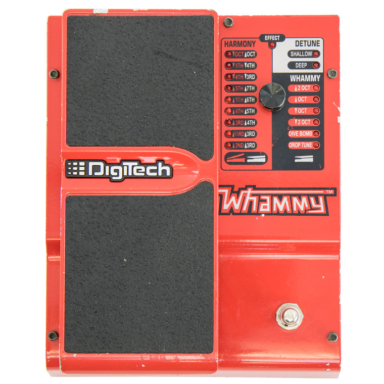DigiTech Whammy 4