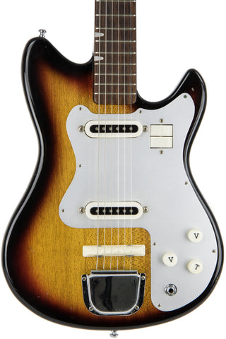 Tokyo Sound Company (Guyatone) Solid Body Electric, '60s Japanese