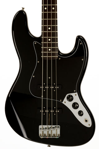 Mid-80s Fender MIJ Squier Jazz Bass