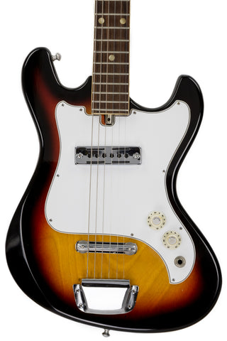 Telestar '60s Japanese Solid Body