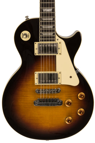 2004 Epiphone Les Paul, Tobacco burst