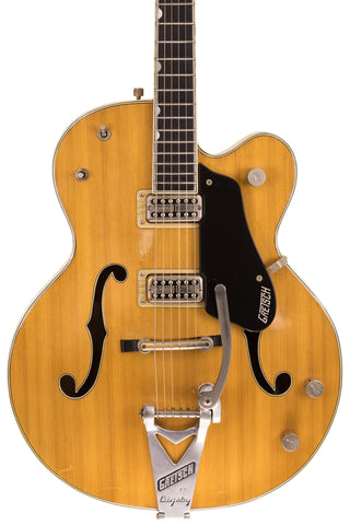 1959 Gretsch Country Club 6193, Natural