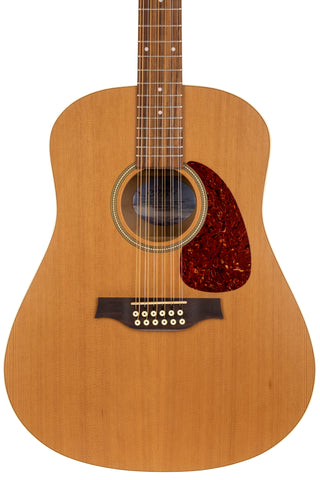 Seagull Coastline S12 12-String Acoustic