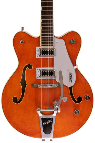 Gretsch G5422T 2016, Orange Stain