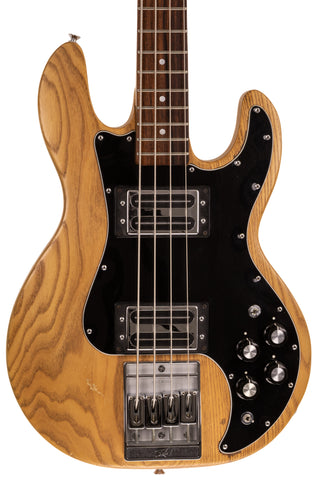 1981 Peavey T-40 Bass, Natural