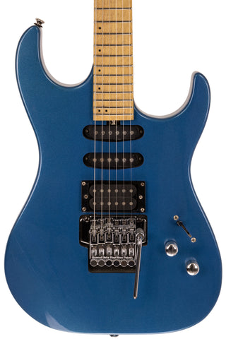 Washburn X Series, Blue Sparkle
