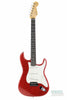 Fender Custom Shop Strat Trans-Red