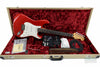 Fender Custom Shop Strat Trans-Red OHSC