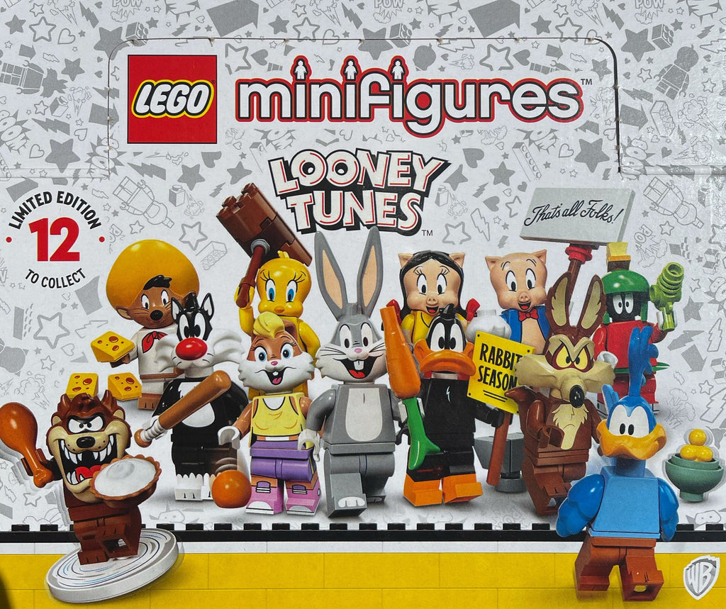 LEGO 71030 Collectable Minifigure Looney Toons Series