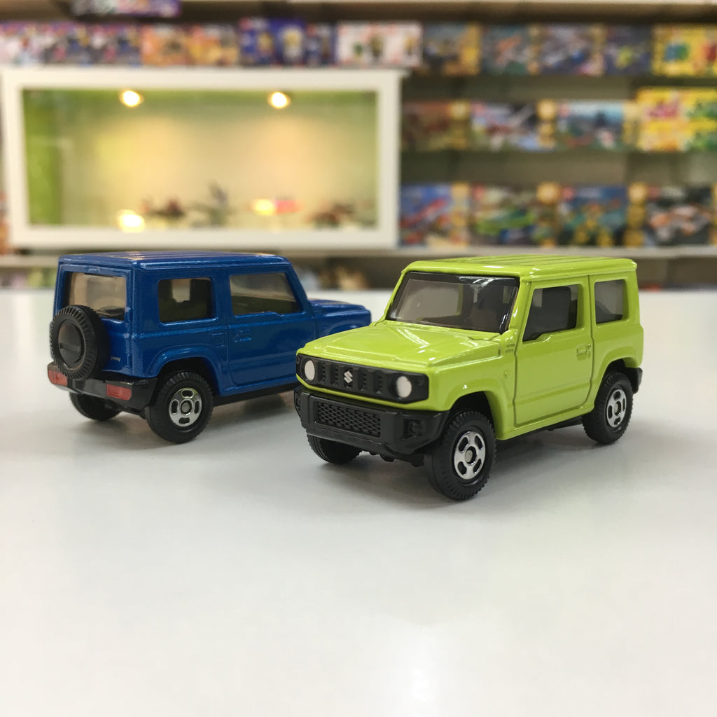 Tomica New Arrival 25 May'19