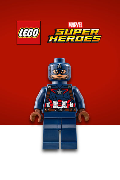 LEGO Marvel Superheroes