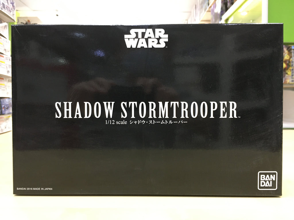 Shadow Stormtrooper