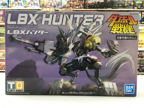 LBX Hunter
