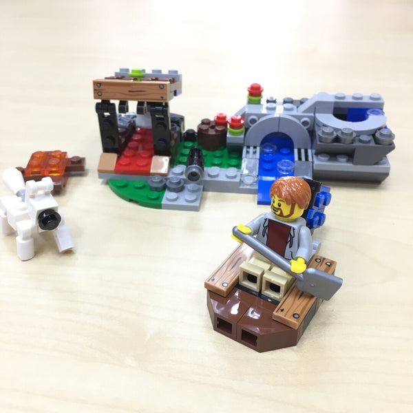 LEGO Creator 31075 Outback Adventures review