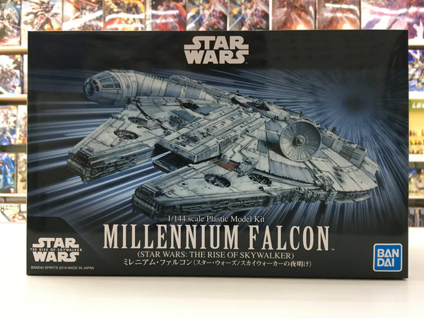 Millennium Falcon (The Rise of Skywalker)