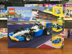 LEGO 31072 Extreme Engines