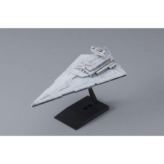 Bandai Star Wars Vehicle Model series - 001 Star Destroyer