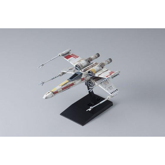 Bandai Star Wars Vehicle Model series - 002 X-Wing Starfighter