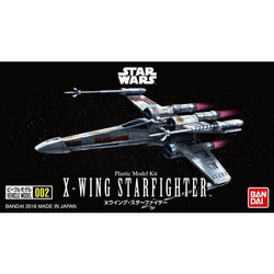 002 X-Wing Starfighter
