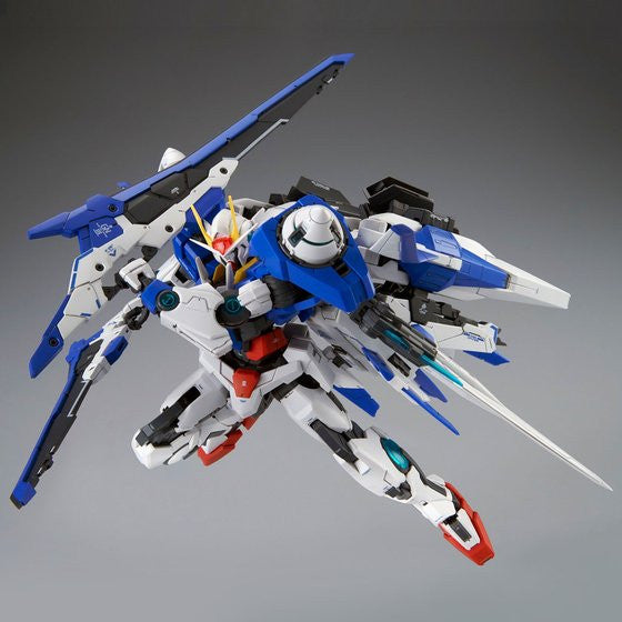 P-Bandai MG 00 XN Raiser