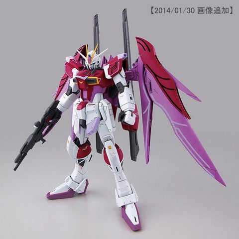 P-Bandai: MG 1/100 Destiny Impulse R (REGENES) [REISSUE]