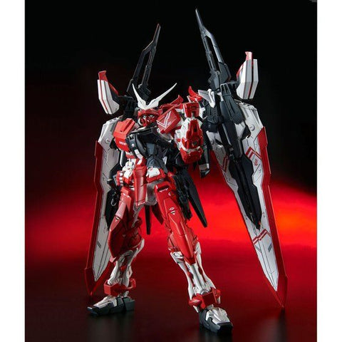 [Pre-Order] MG 1/100 MBF-02VV Gundam Astray Turn Red [ETA Mar/Apr'18]