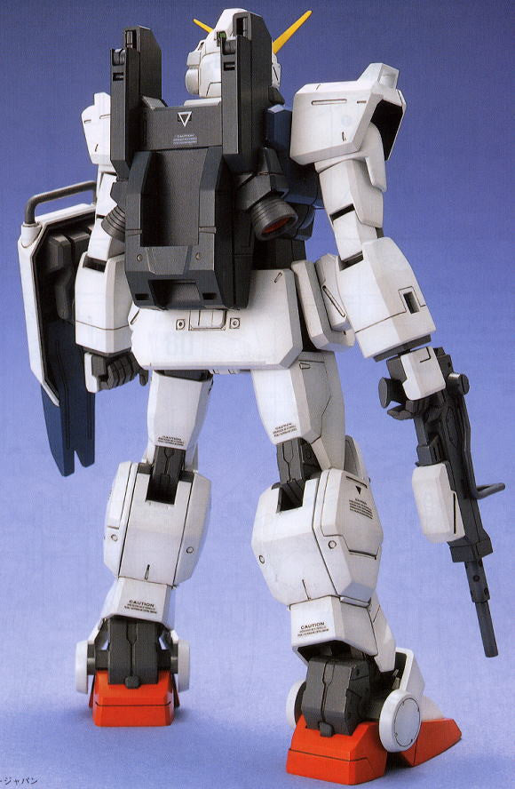 MG RX-79(G) Gundam Ground Type