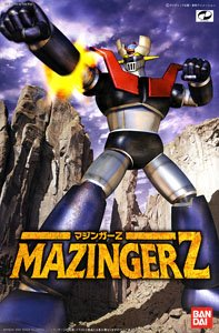 Mechanic Collection Great Mazinger Z