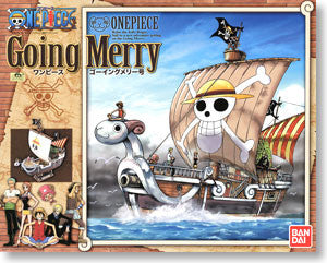 One Piece Going Merry