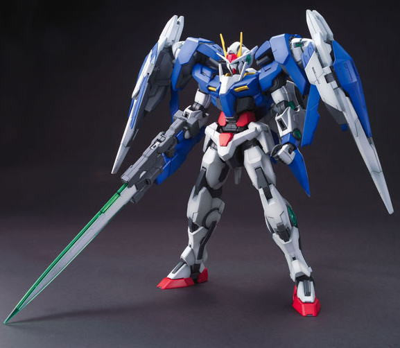 MG GN-0000+GNR-010 00 Raiser